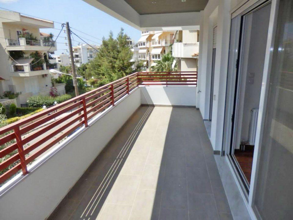 Квартира Южные Афины, Глифада, Греция, 86 м2 - фото 1