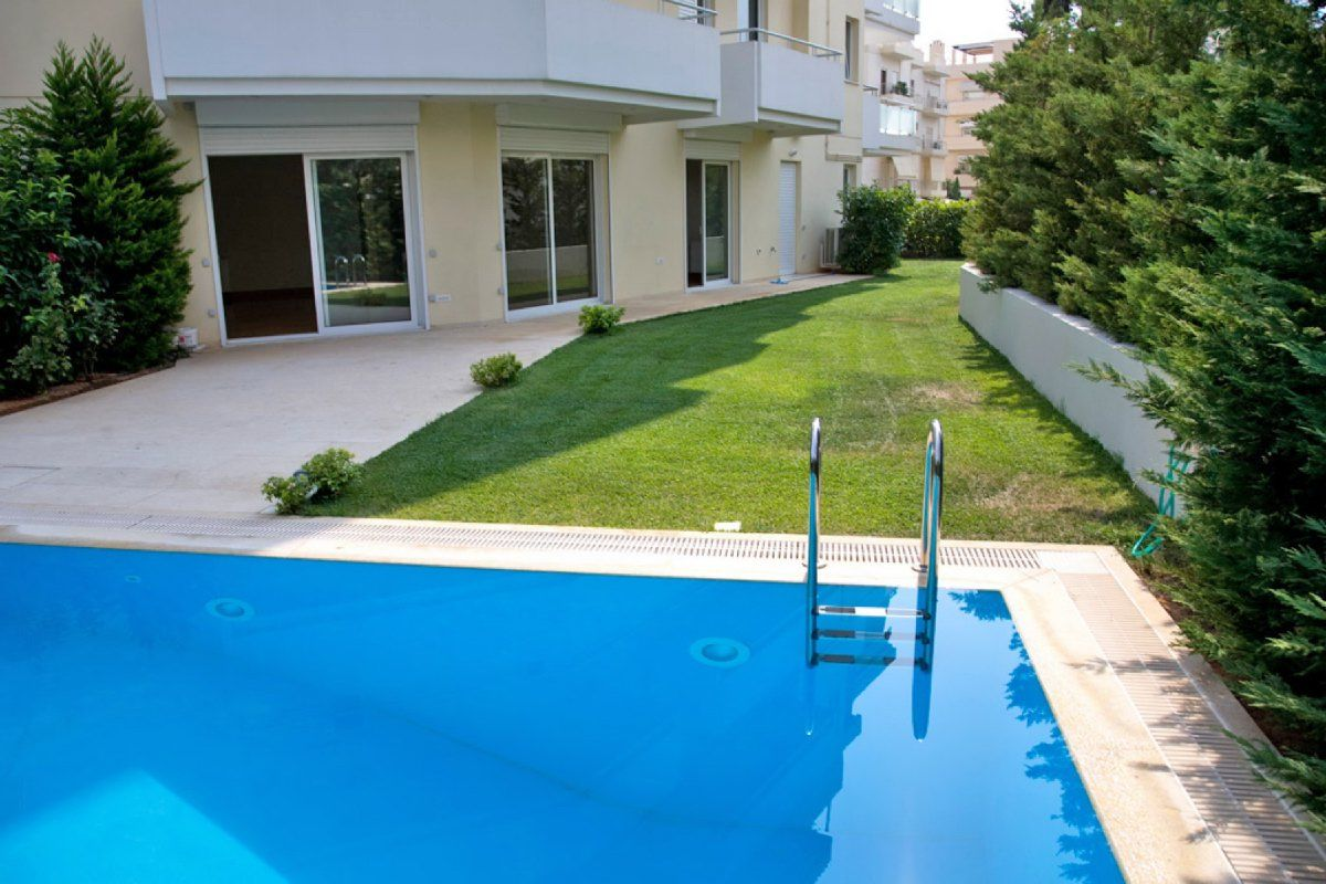 Квартира Южные Афины, Глифада, Греция, 240 м2 - фото 1