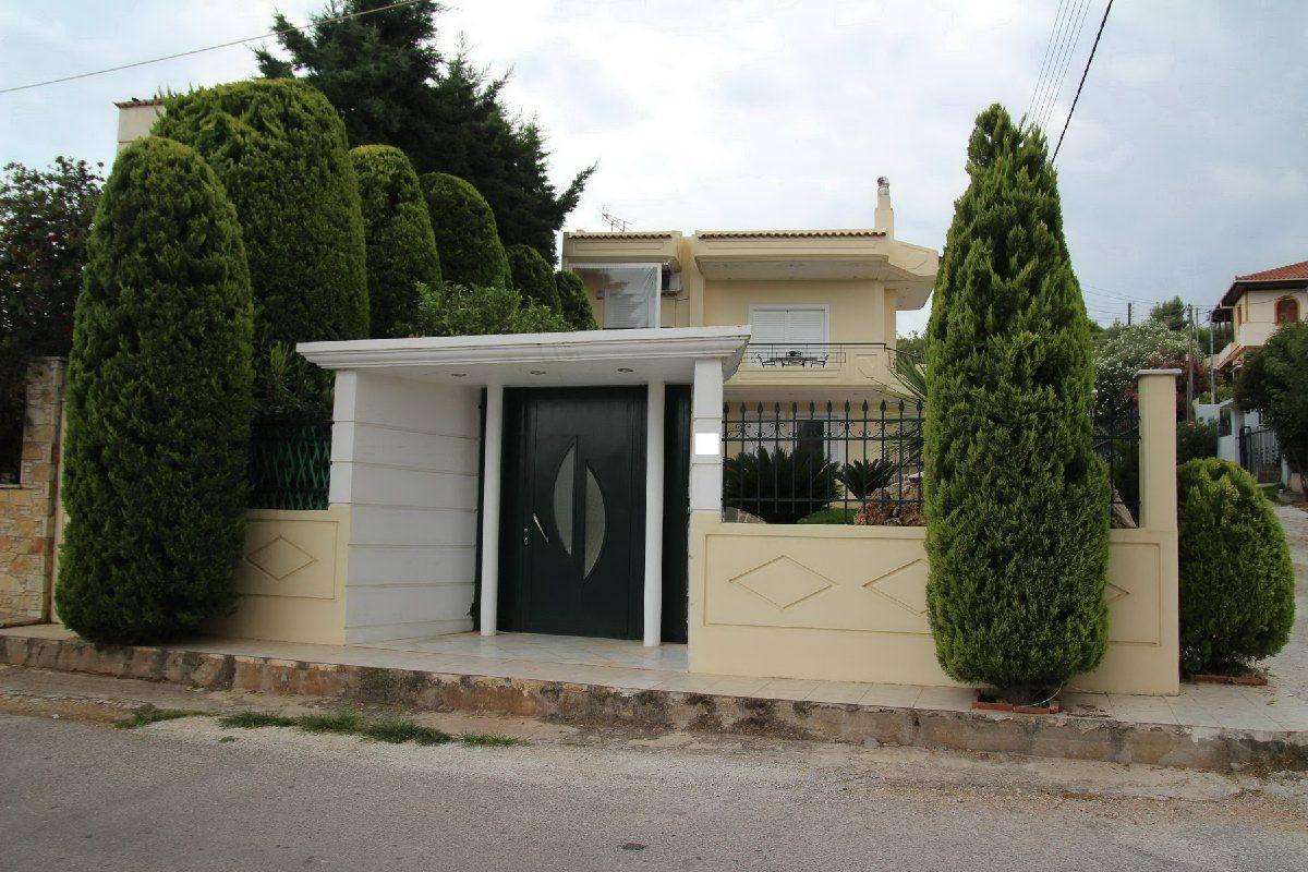 Коттедж Враврона, Греция, 440 м2 - фото 1