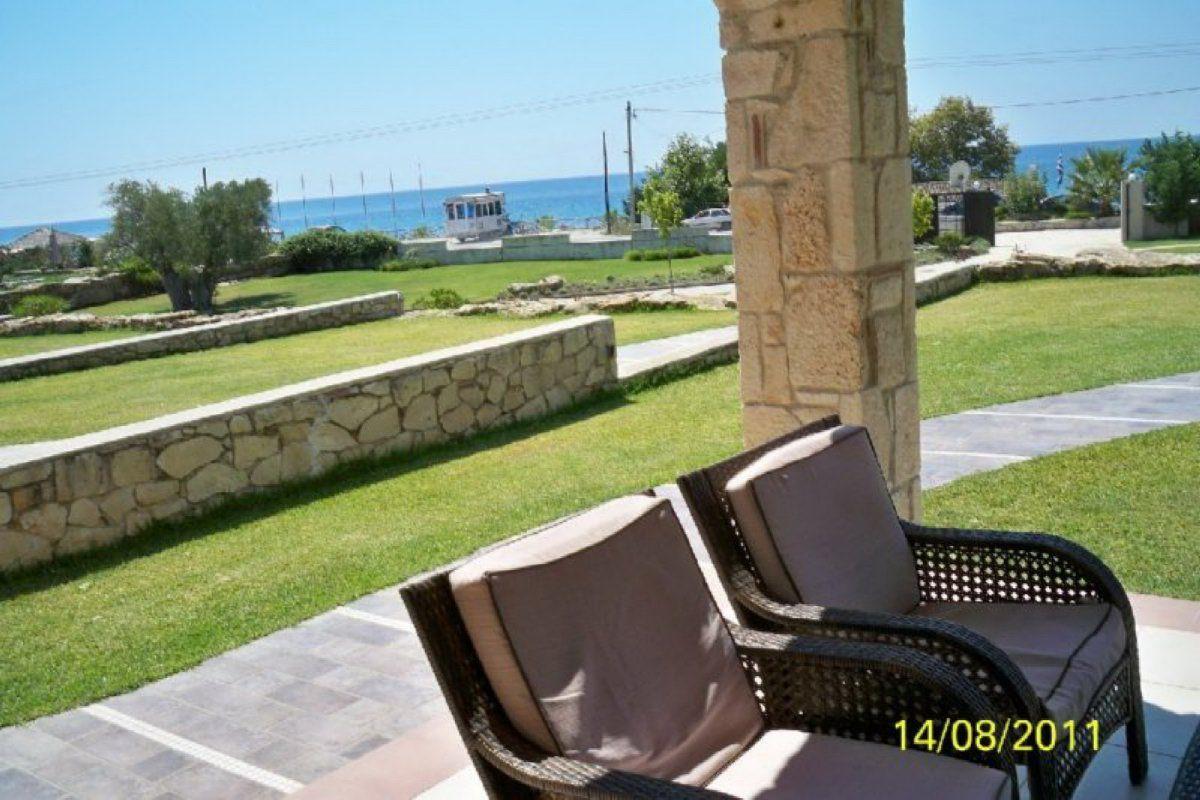 Квартира на Кассандре, Греция, 76 м2 - фото 1