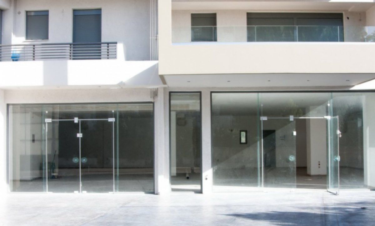 Магазин на Эвбее, Греция, 142 м2 - фото 1
