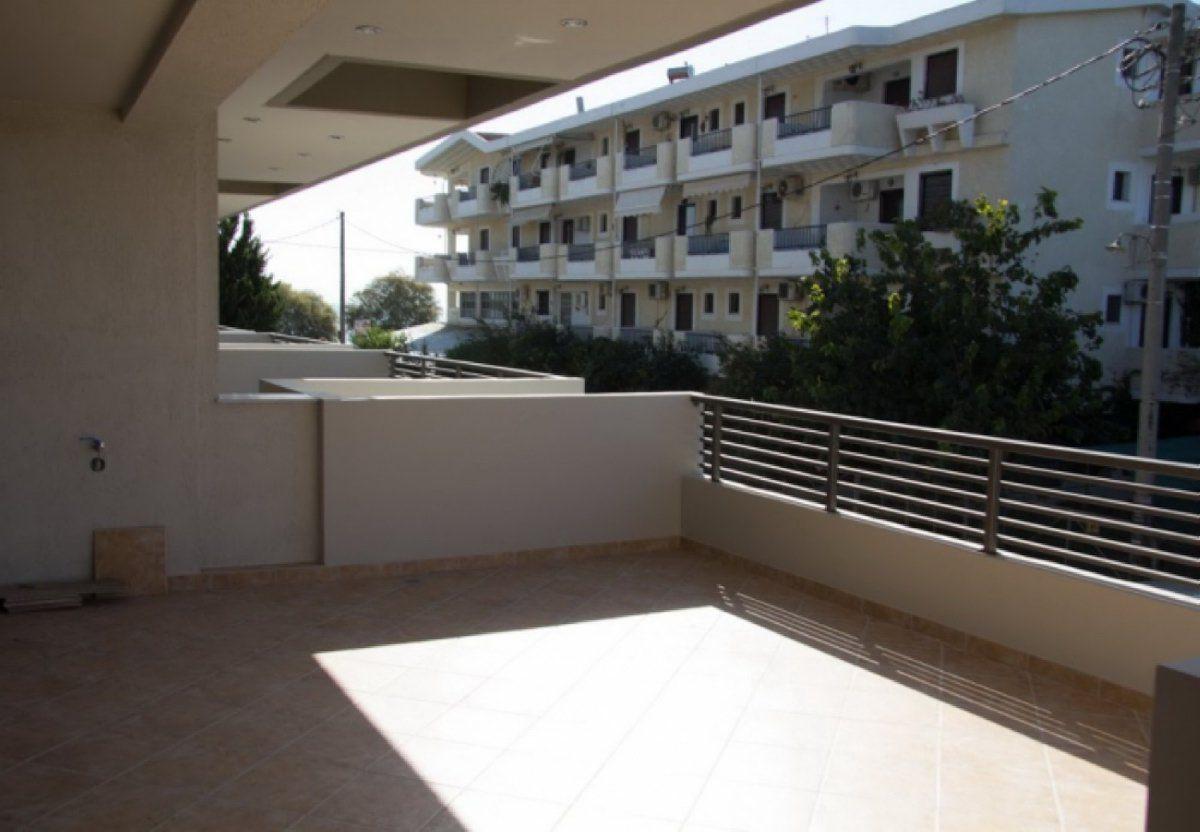 Квартира на Эвбее, Греция, 60 м2 - фото 1