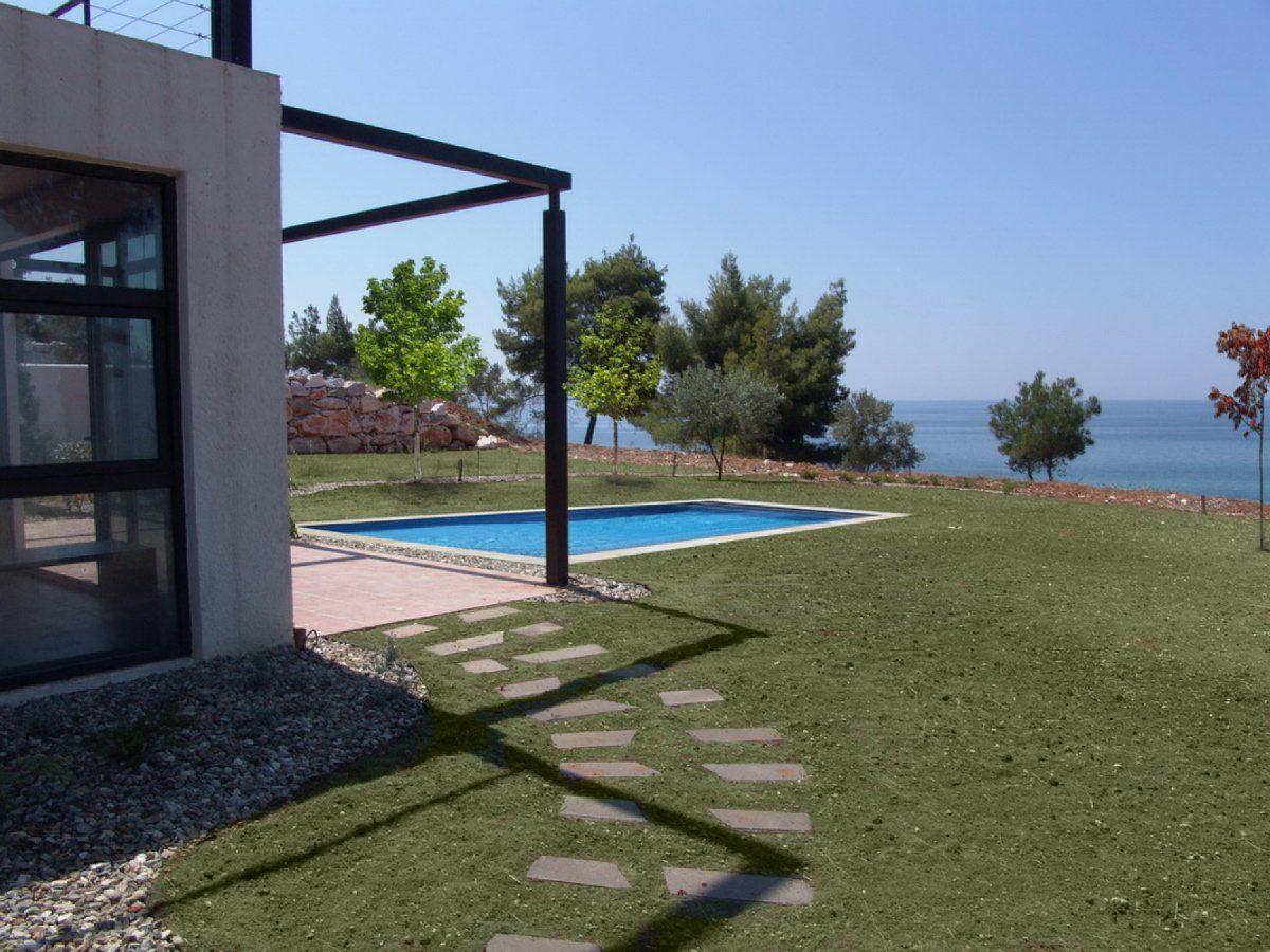 Коттедж на Кассандре, Греция, 100 м2 - фото 1