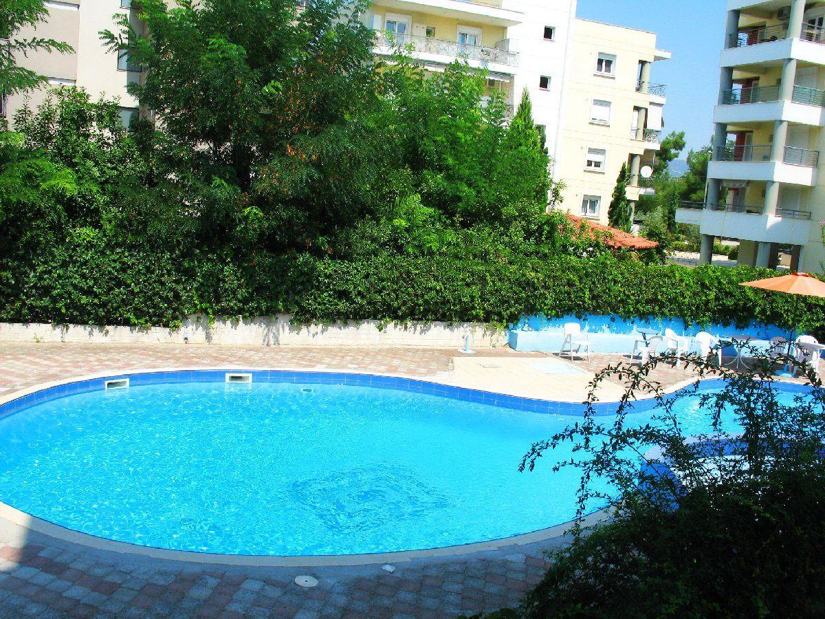 Квартира в Салониках, Греция, 100 м2 - фото 1