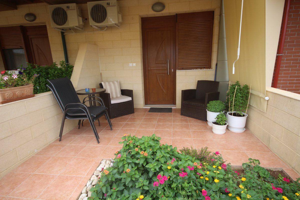 Квартира на Кассандре, Греция, 35 м2 - фото 1