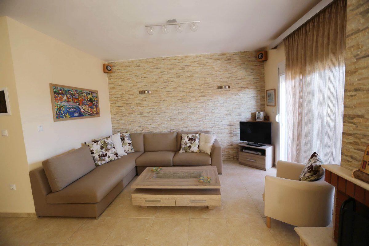 Квартира в Ситонии, Греция, 65 м2 - фото 1