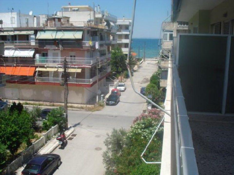 Квартира в Салониках, Греция, 46 м2 - фото 1