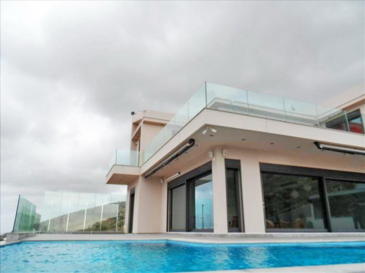 Luxury property in Trento at the sea