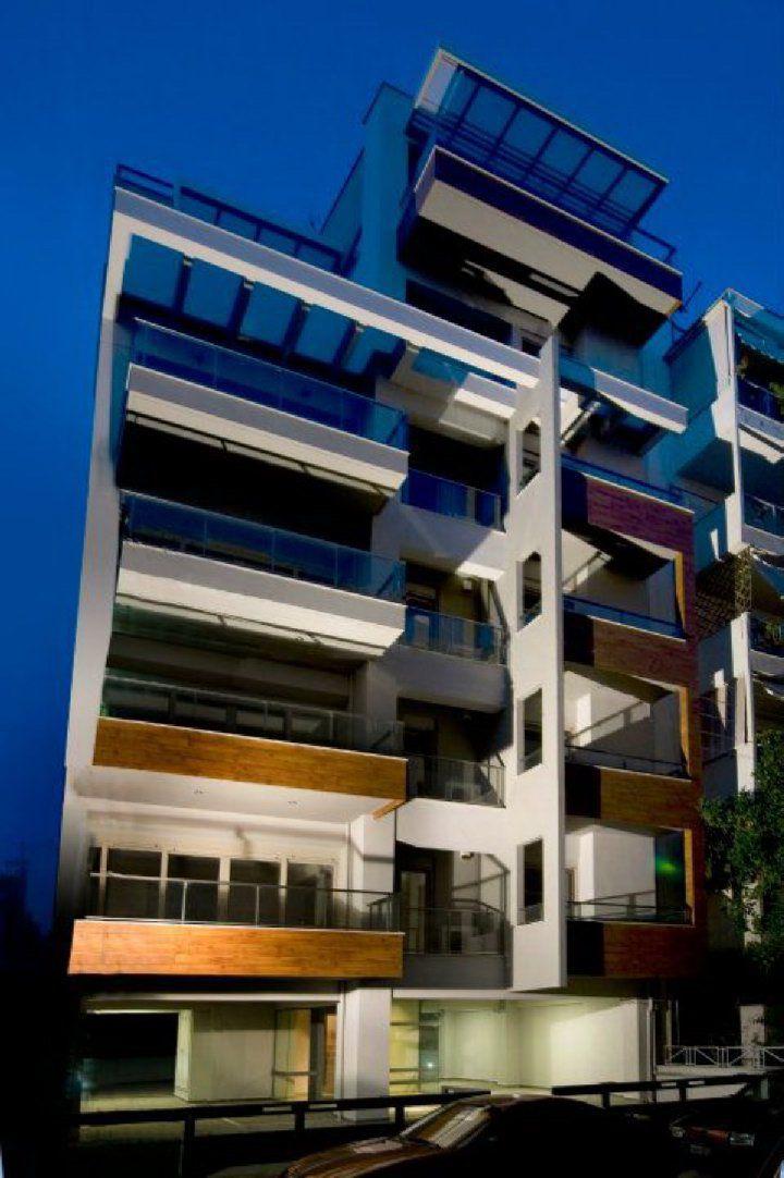 Квартира в Салониках, Греция, 96 м2 - фото 1