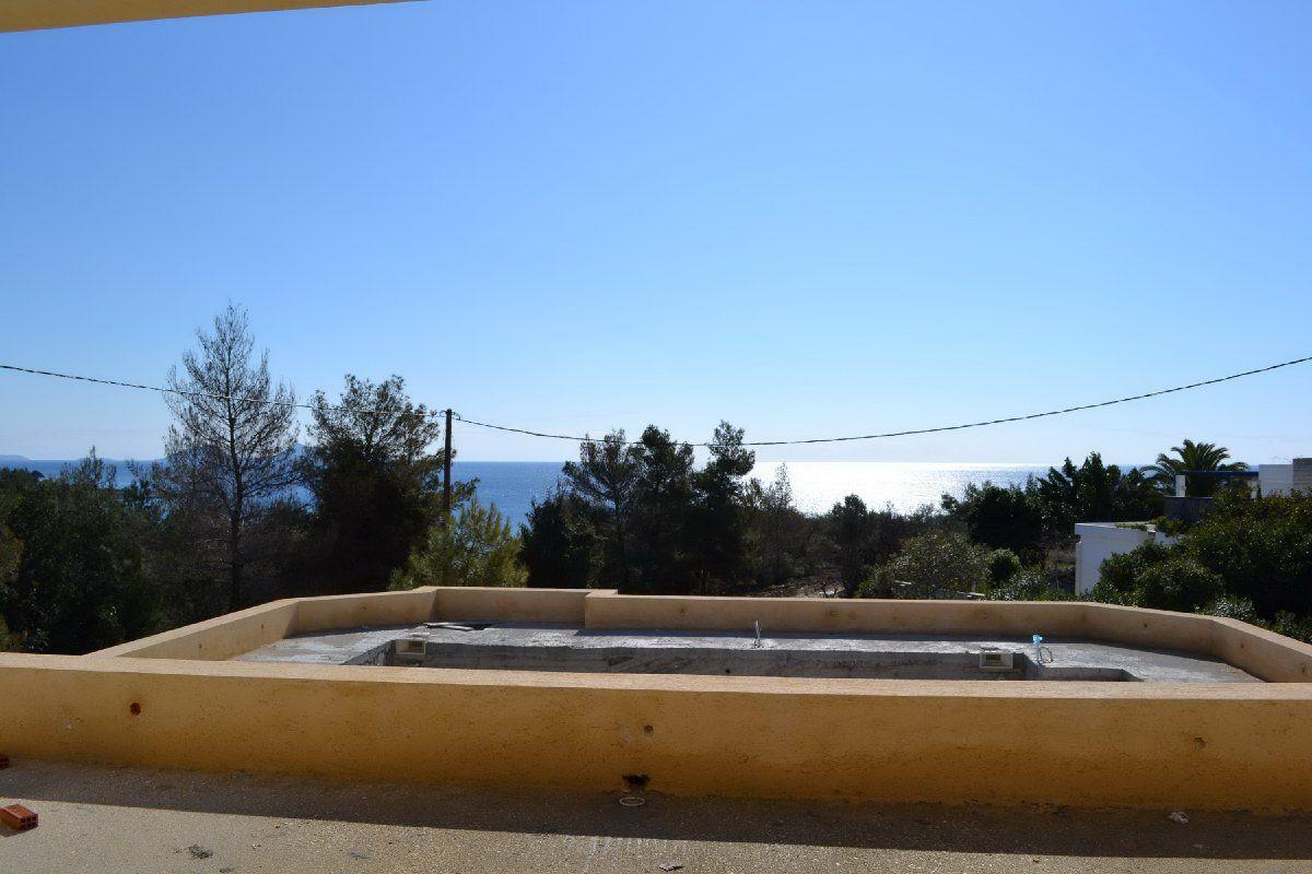 Коттедж в Арголиде, Греция, 1055 м2 - фото 1