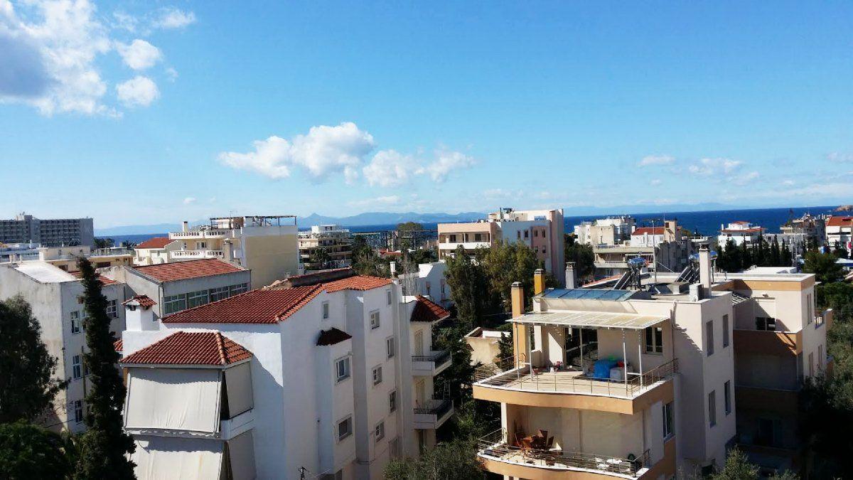 Квартира Южные Афины, Вула, Греция, 240 м2 - фото 1