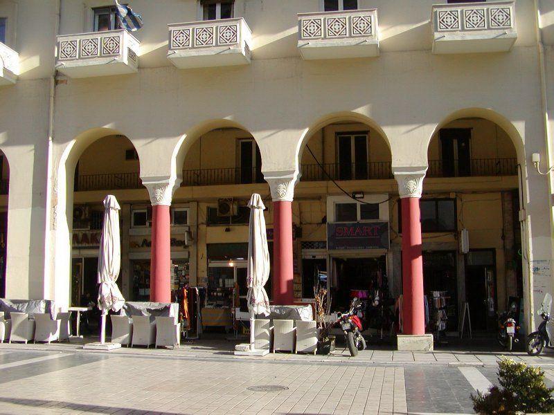 Магазин в Салониках, Греция - фото 1