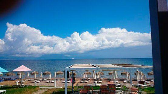 Земля на Пелопоннесе, Греция, 6100 м2 - фото 1