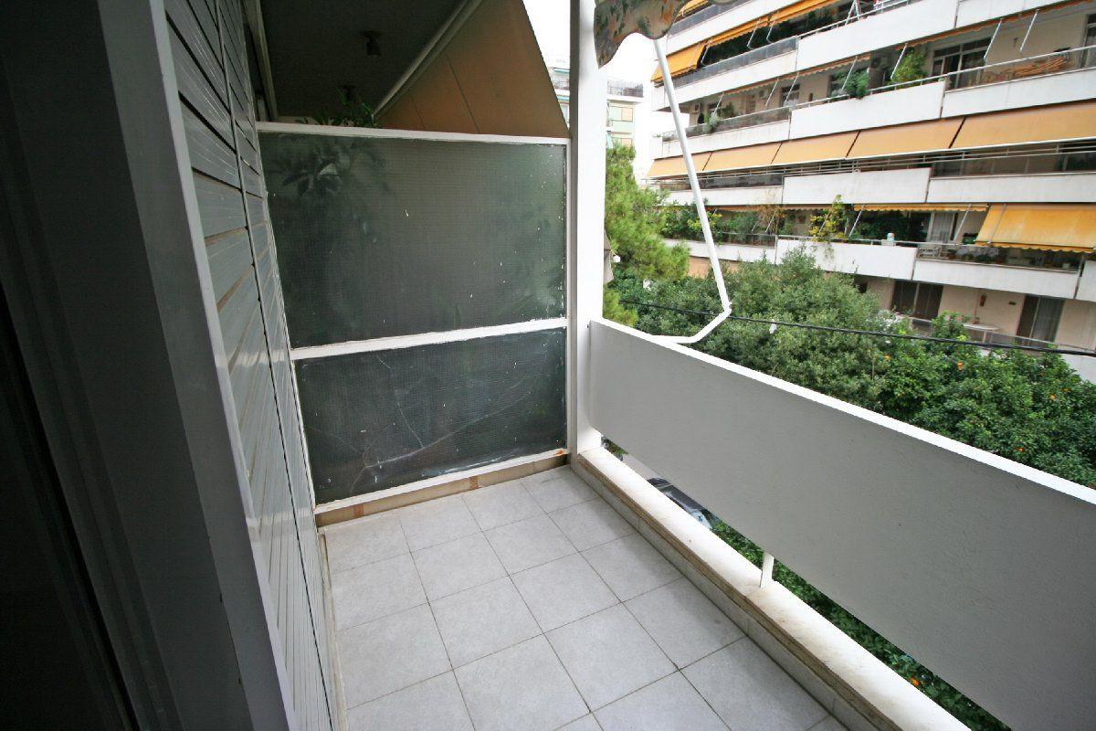 Квартира в Афинах, Греция, 25 м2 - фото 1