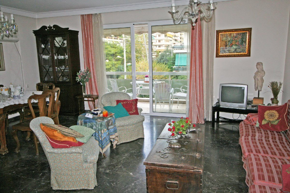 Квартира в Афинах, Греция, 101 м2 - фото 1