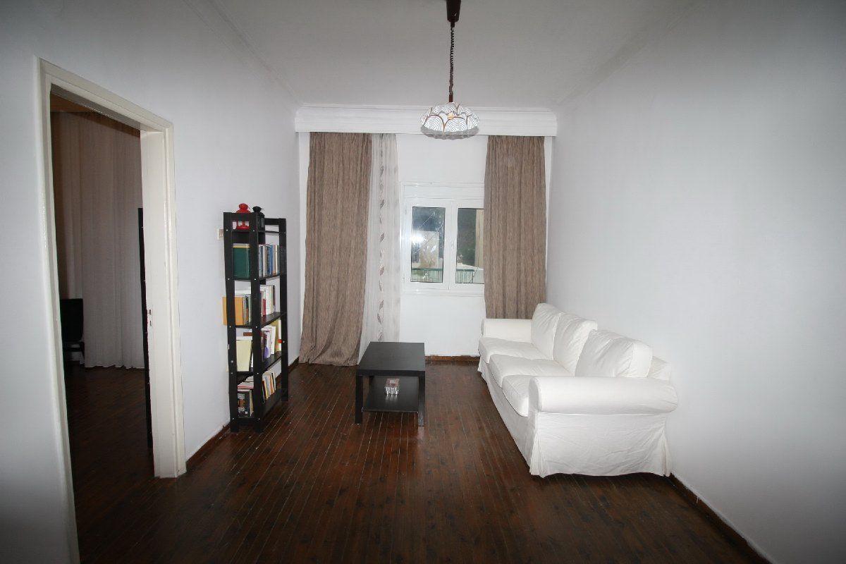 Квартира в Салониках, Греция, 54 м2 - фото 1