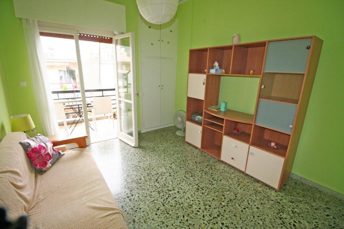 Квартира в Коринфии, Греция, 47 м2 - фото 1