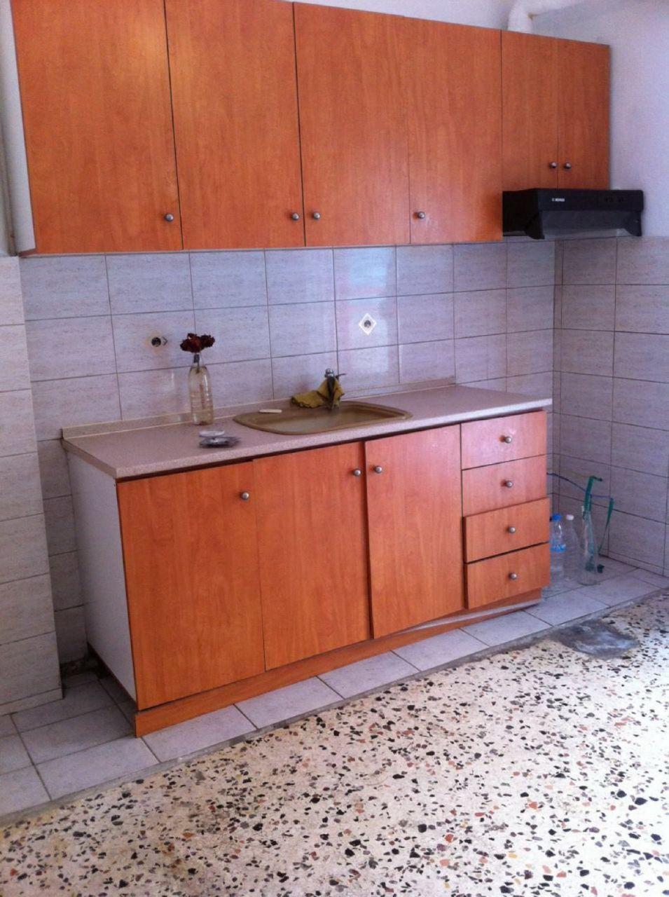 Квартира в Салониках, Греция, 84 м2 - фото 1