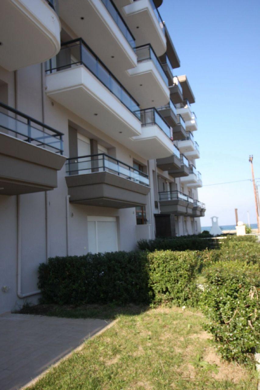 Коттедж в Салониках, Греция, 80 м2 - фото 1