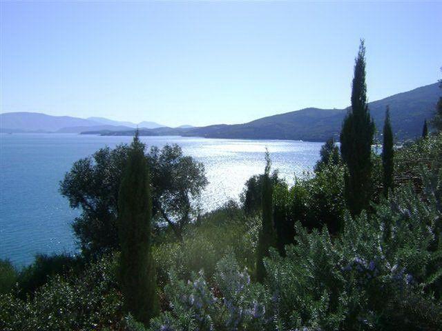 Земля на Керкире, Греция, 30000 м2 - фото 1