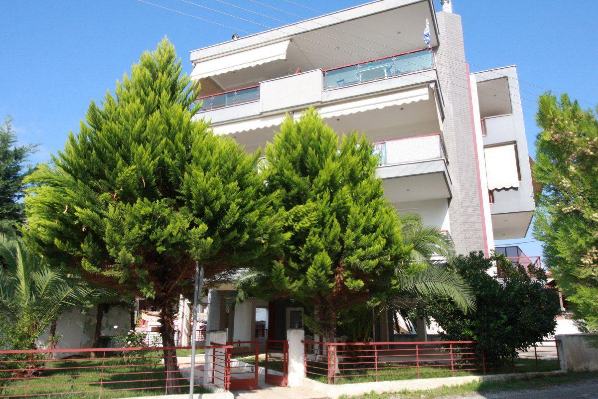 Квартира в Салониках, Греция, 75 м2 - фото 1