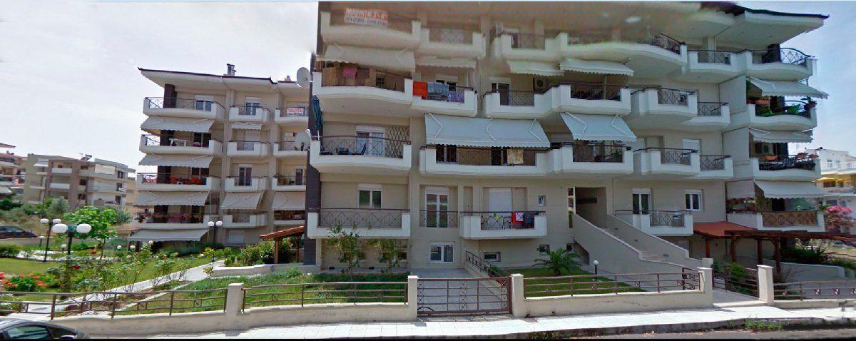 Квартира в Салониках, Греция, 103 м2 - фото 1