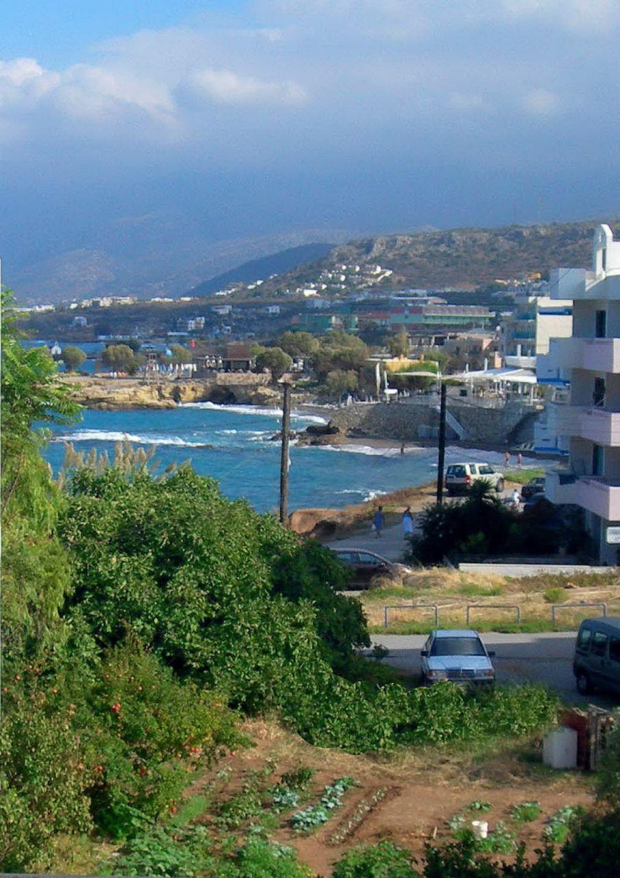 Квартира Крит, Ираклио, Греция, 90 м2 - фото 1