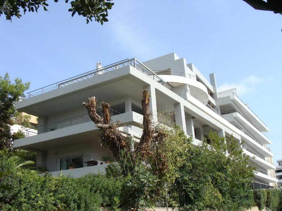 Квартира в Глифаде, Греция, 110 м2 - фото 1