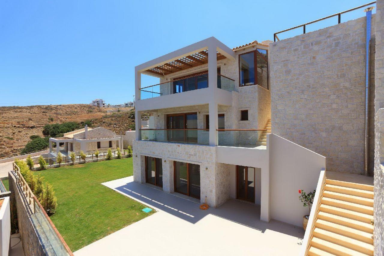 Коттедж Крит, Ираклио, Греция, 495 м2 - фото 1