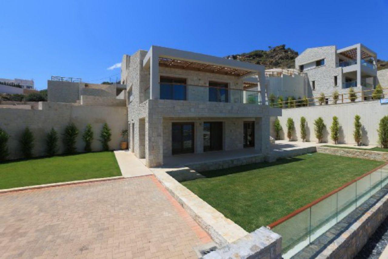 Коттедж Крит, Ираклио, Греция, 136 м2 - фото 1