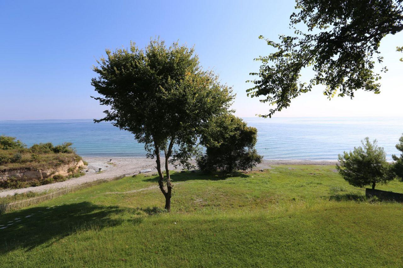 Земля Олимп (Литохоро), Греция, 22500 м2 - фото 1