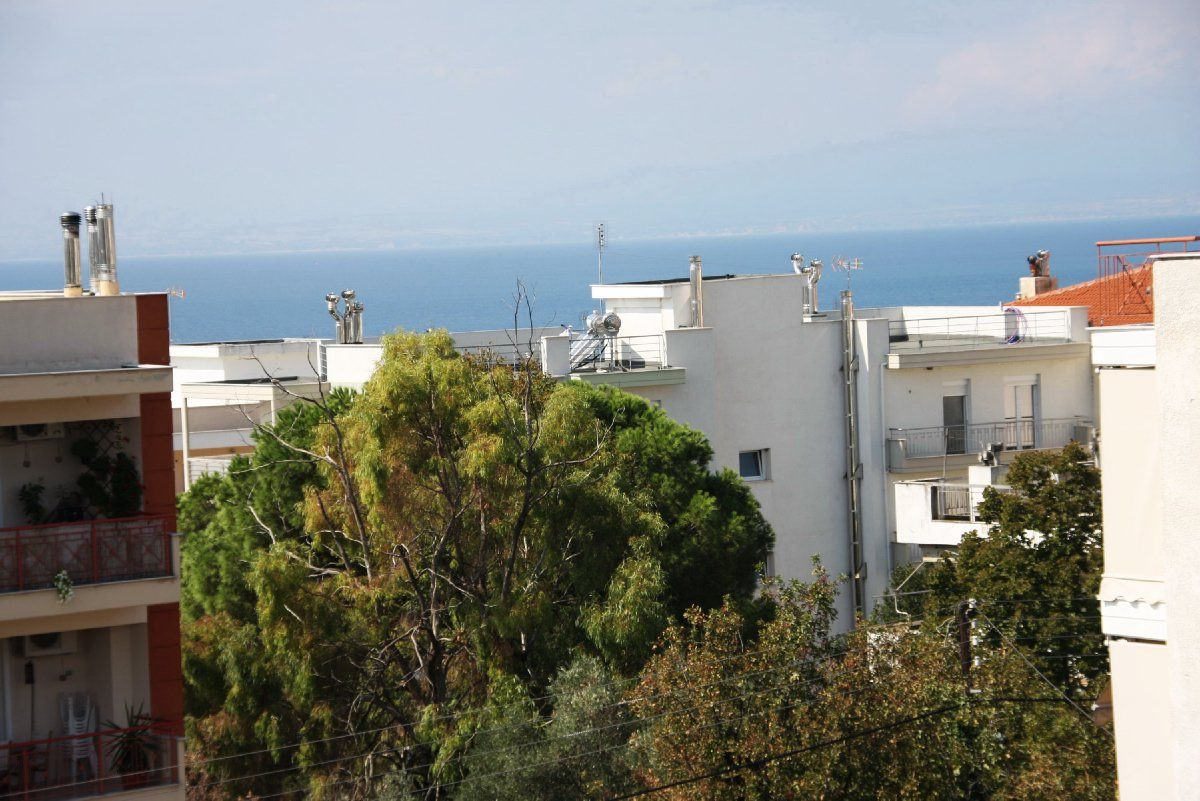 Квартира в Салониках, Греция, 50 м2 - фото 1