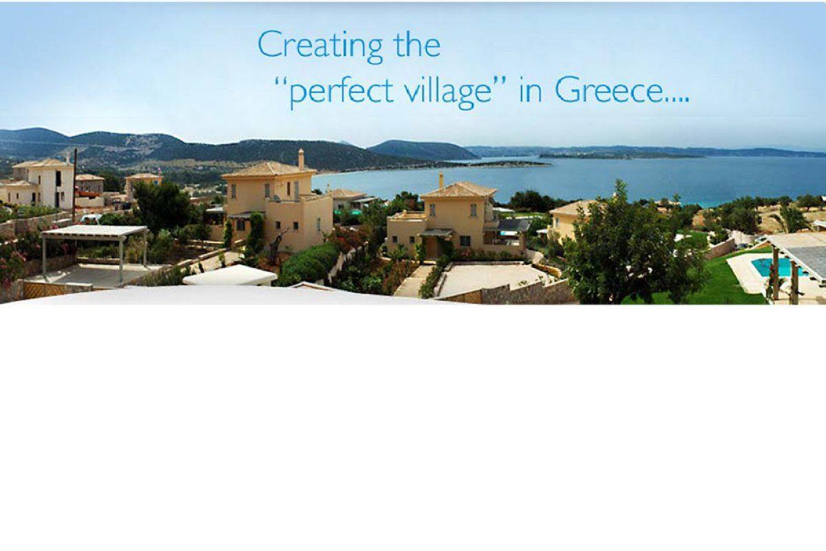 Вилла в Арголиде, Греция, 135 м2 - фото 1