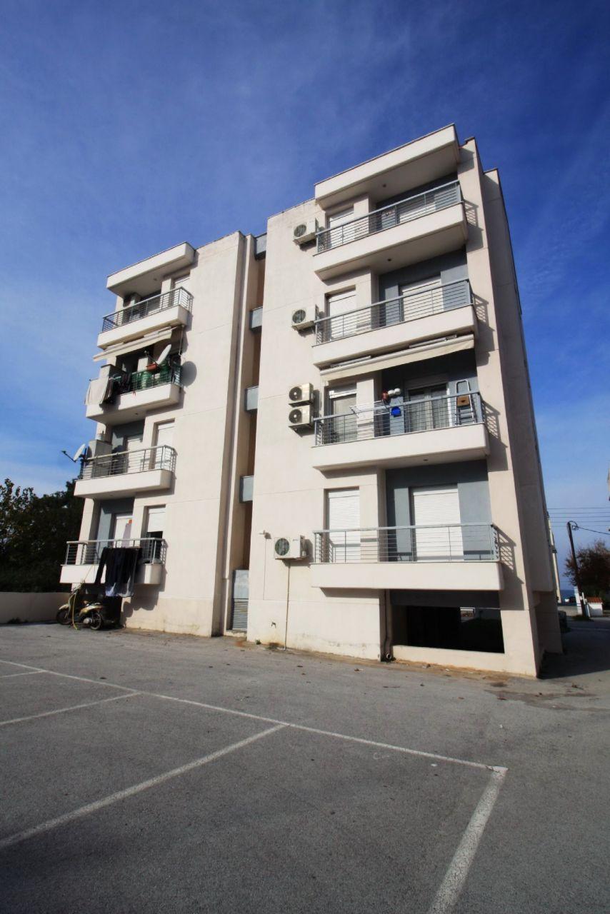 Квартира в Салониках, Греция, 70 м2 - фото 1
