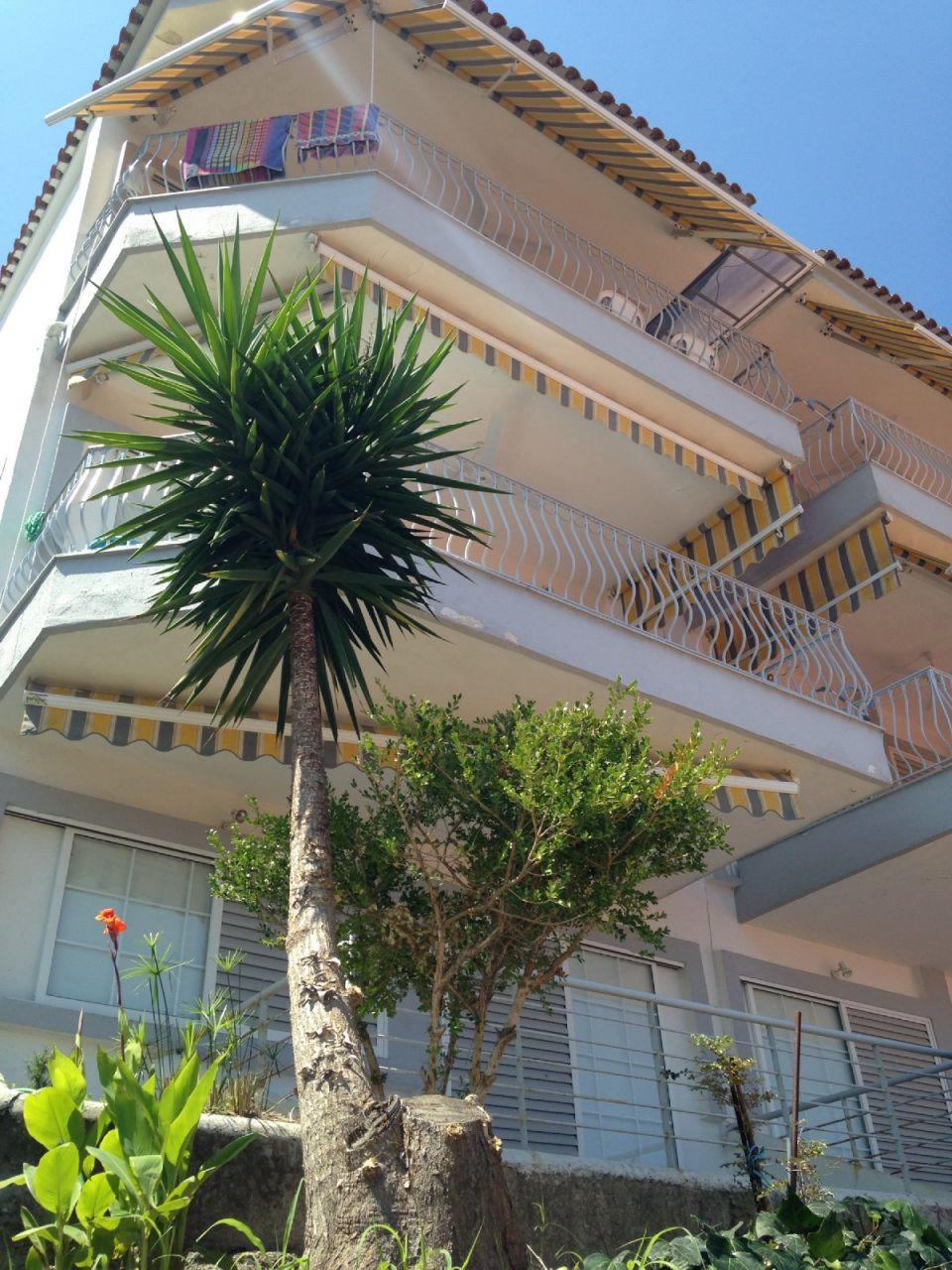 Квартира на Кассандре, Греция, 41 м2 - фото 1