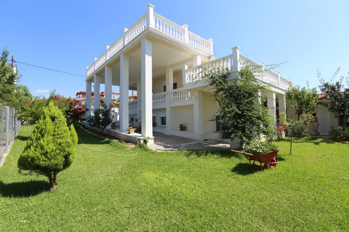 купить дом в греции у моря недорого всех артистов