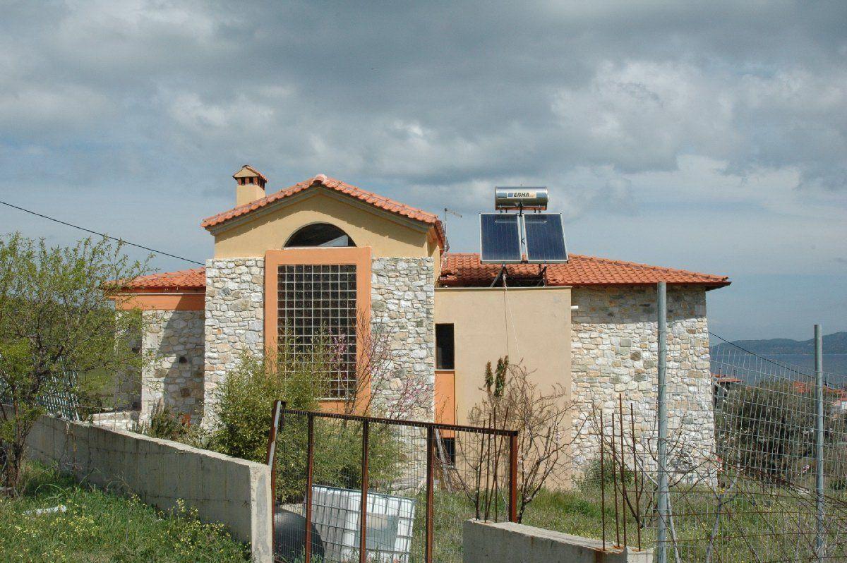 Вилла на Афоне, Греция, 971 м2 - фото 1