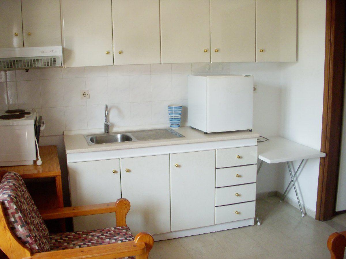 Квартира в Ситонии, Греция, 37 м2 - фото 1