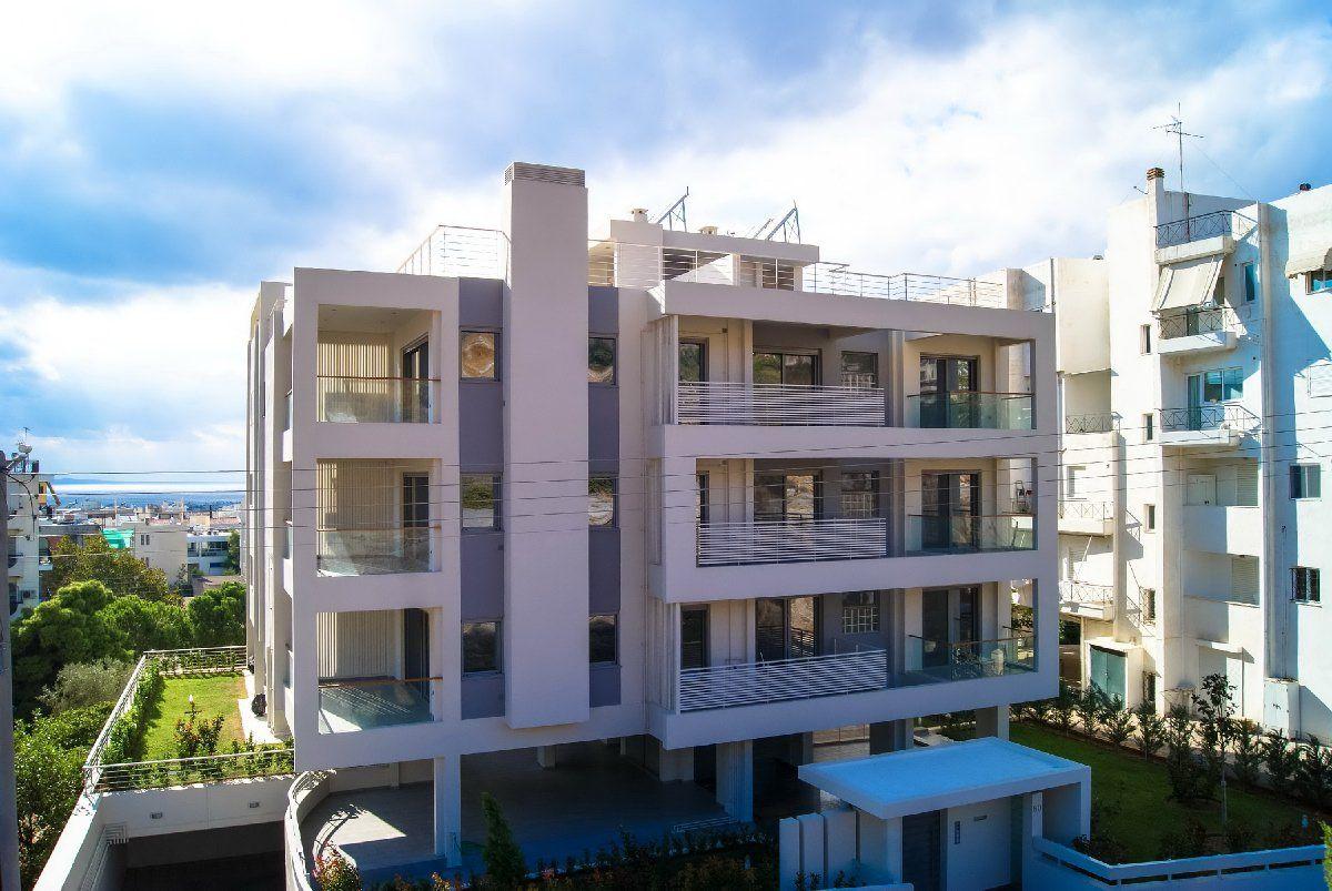Квартира в Глифаде, Греция, 90 м2 - фото 1