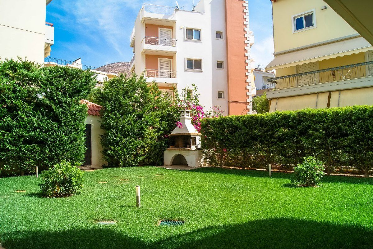 Квартира Южные Афины, Глифада, Греция, 81 м2 - фото 1