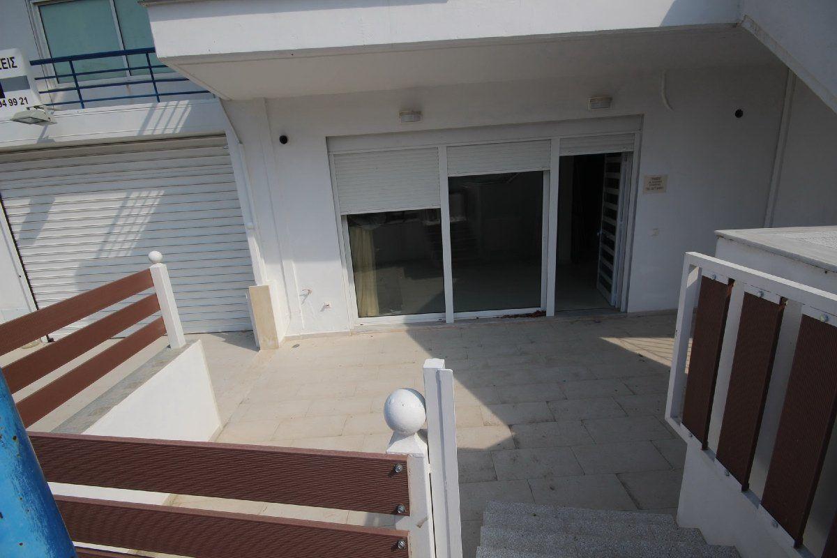 Real Estate island Siviri buy cheap