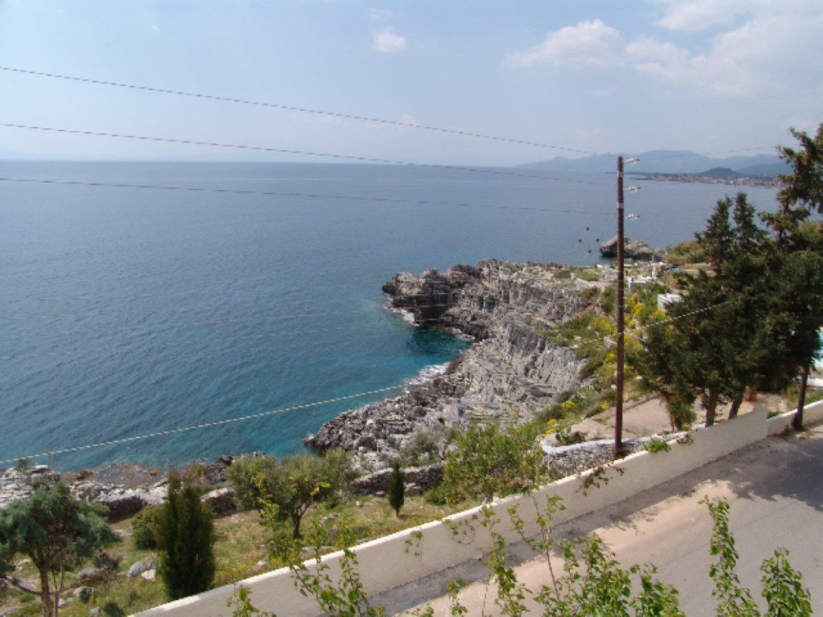 Коттедж на Пелопоннесе, Греция, 500 м2 - фото 1