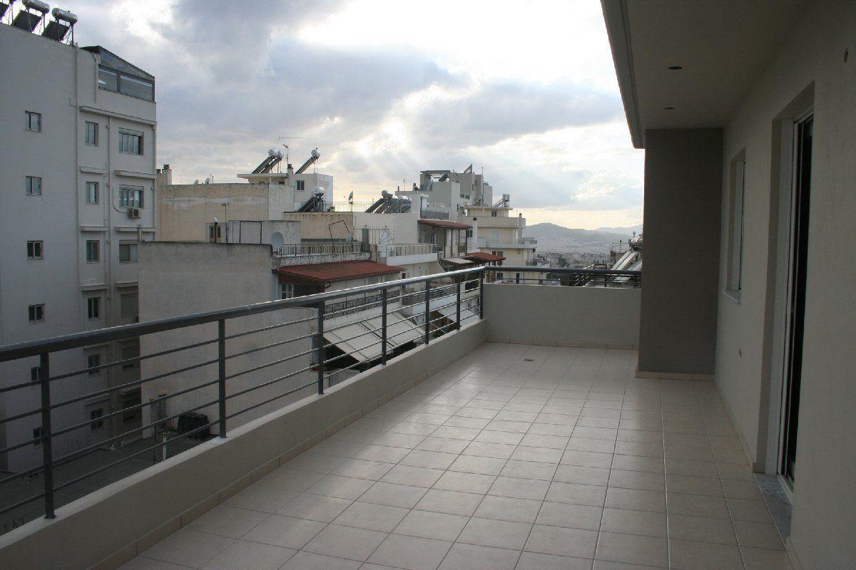Квартира в Афинах, Греция, 33 м2 - фото 1