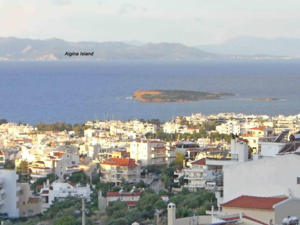 Квартира Южные Афины, Вула, Греция, 140 м2 - фото 1
