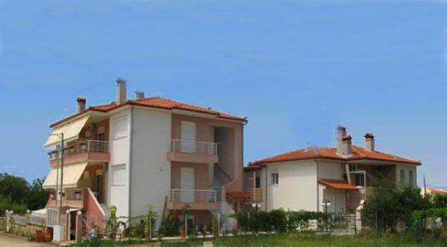 Квартира в Ситонии, Греция, 40 м2 - фото 1