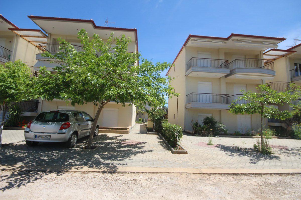 Квартира в Ситонии, Греция, 60 м2 - фото 1