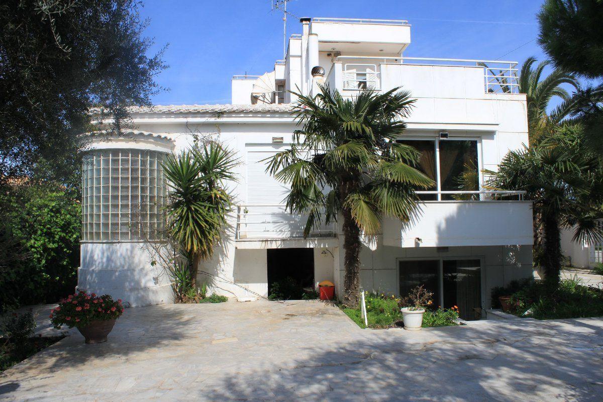 Коттедж на Пелопоннесе, Греция, 240 м2 - фото 1