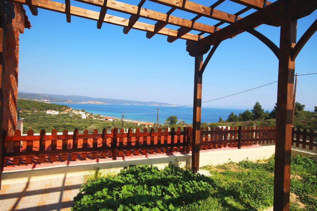 Квартира в Ситонии, Греция, 75 м2 - фото 1