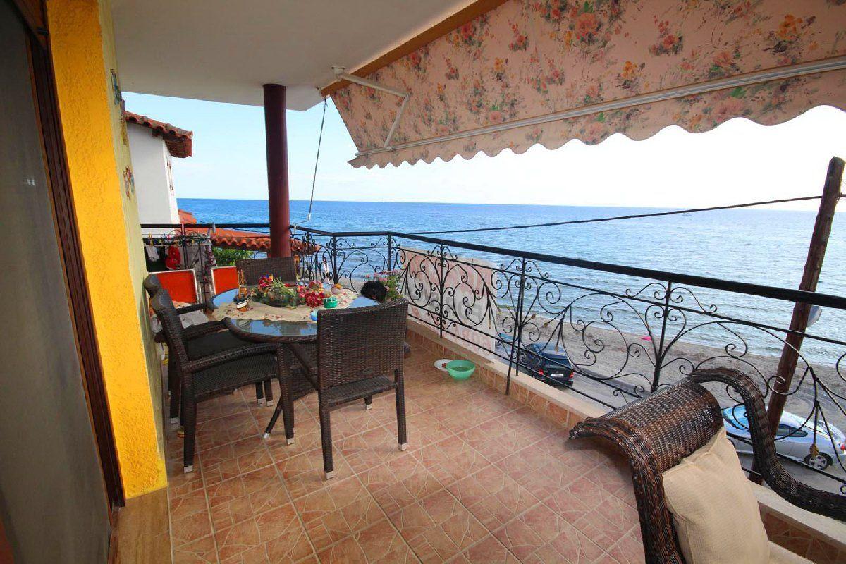 Продажа квартир в греции у моря