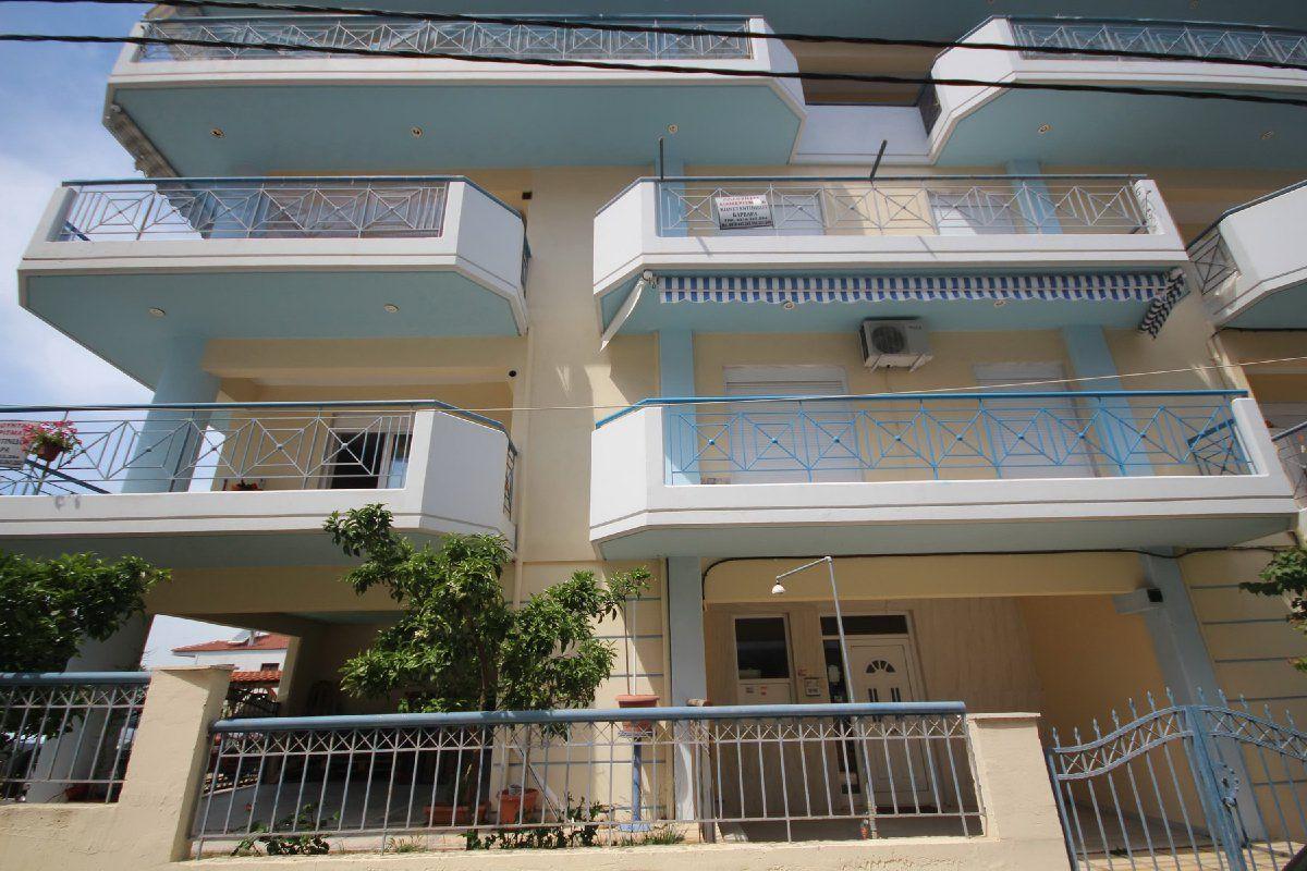 Квартира на Кассандре, Греция, 72 м2 - фото 1